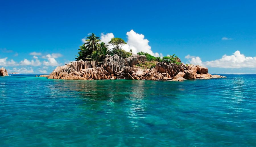 17 Most Beautiful Islands in the World